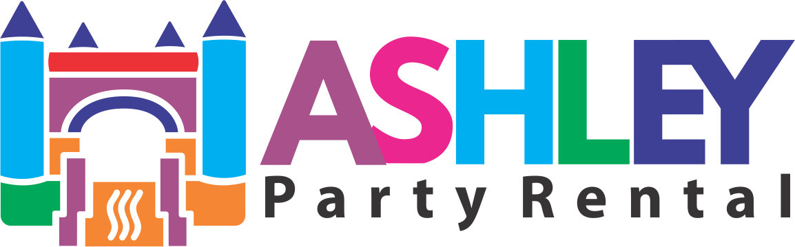 Welcome Ashley Party Rental's website – Under Construction
